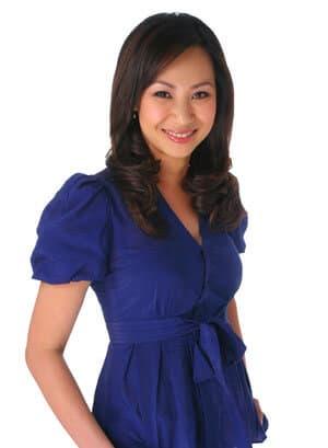 Dr Lynette Ng
