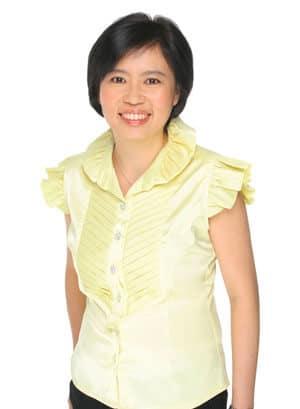 Dr Goh Bee Tin