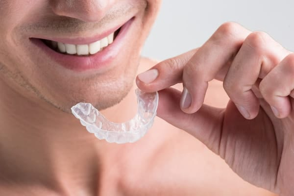 invisalign invisible braces dentist singapore