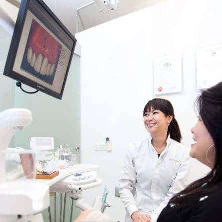specialist general dentist singapore
