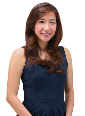 Dr Stephanie Yap