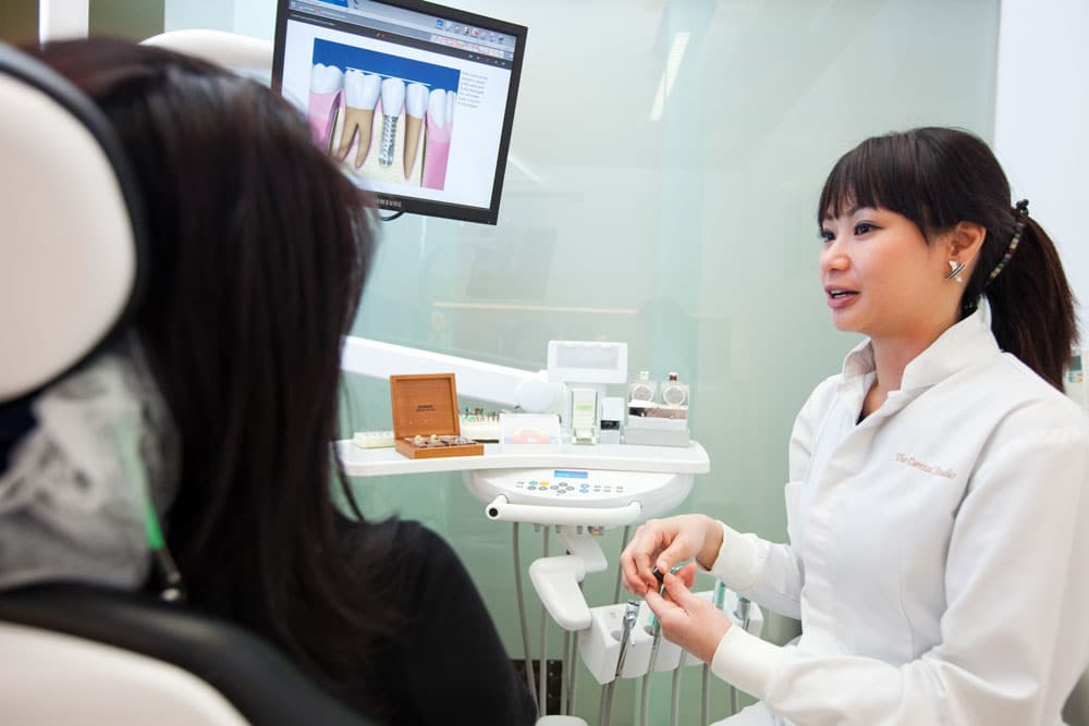 Make Your Dental Experience Comfortable