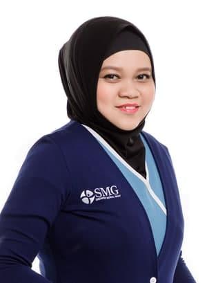 Rosinah Binte Kamal