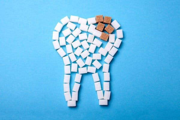 Enjoy Sugar without damaging your teeth