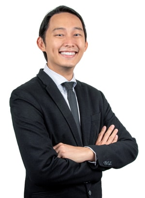 Dr William Lim, Oral Maxillofacial Surgeon Dentist