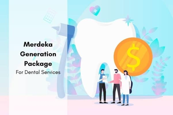 merdeka generation package card for dental care services – the dental studio singapore
