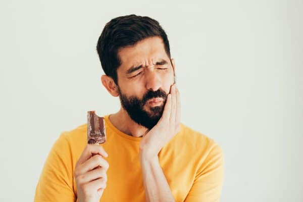How to Manage and Treat Sensitive Teeth