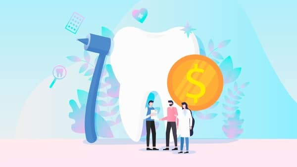 Cost of Dental Implants